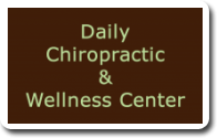 DAILY CHIROPRACTIC & WELLNESS CENTER