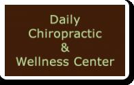 DAILY CHIROPRACTIC & WELLNESS CENTER